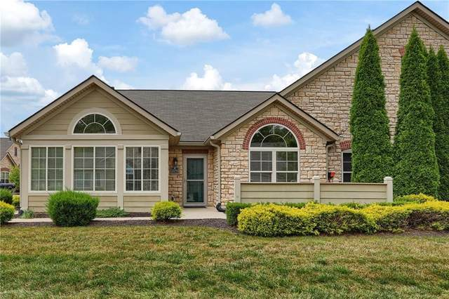 17055 Maple Springs Way, Westfield, IN 46074 (MLS #21743055) :: Anthony Robinson & AMR Real Estate Group LLC