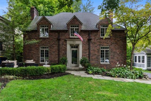 5914 N New Jersey Street, Indianapolis, IN 46220 (MLS #21743102) :: Your Journey Team