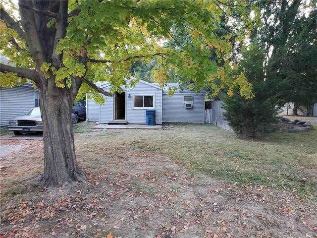 1112 Waldemere Avenue, Indianapolis, IN 46241 (MLS #21743113) :: AR/haus Group Realty