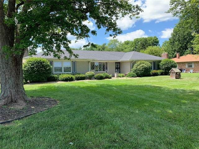 5079 N Frontage Road, Fairland, IN 46126 (MLS #21743167) :: HergGroup Indianapolis