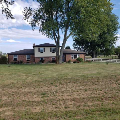 Whitestown, IN 46075 :: Heard Real Estate Team | eXp Realty, LLC