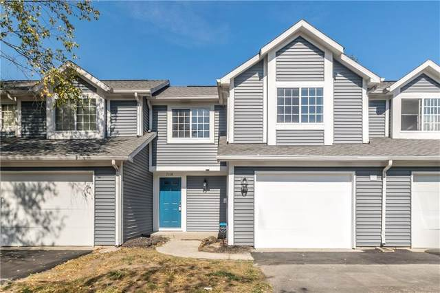 7168 Bay View Drive, Indianapolis, IN 46214 (MLS #21743216) :: Mike Price Realty Team - RE/MAX Centerstone