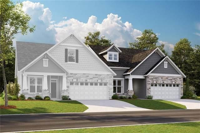 17101 Cole Evans Drive, Noblesville, IN 46060 (MLS #21743231) :: Richwine Elite Group