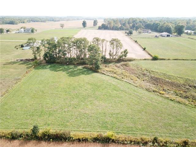 6539 E County Road 800 N, Bainbridge, IN 46105 (MLS #21743232) :: The Indy Property Source