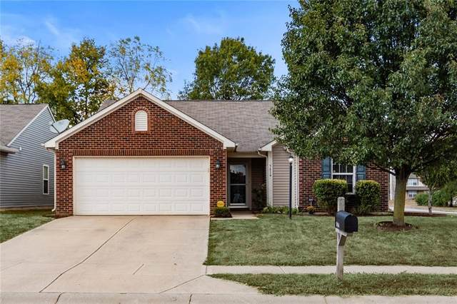 5814 Mosaic Place, Indianapolis, IN 46221 (MLS #21743235) :: Mike Price Realty Team - RE/MAX Centerstone