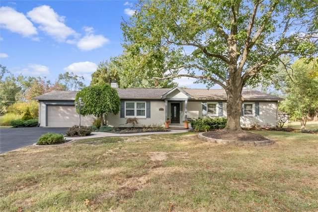 5448 Hickory Lane, Brownsburg, IN 46112 (MLS #21743252) :: Heard Real Estate Team | eXp Realty, LLC