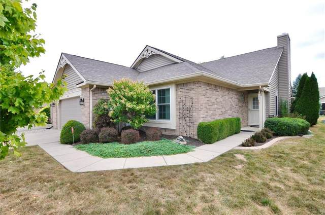 6481 E Walton Drive, Camby, IN 46113 (MLS #21743289) :: Richwine Elite Group