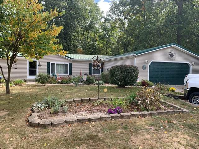 569 Cool Evening Road, Cloverdale, IN 46120 (MLS #21743348) :: Anthony Robinson & AMR Real Estate Group LLC