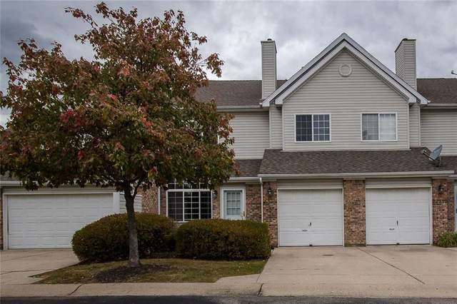 5954 Mornay Drive, Indianapolis, IN 46254 (MLS #21743357) :: AR/haus Group Realty