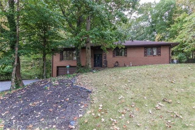 9027 Kinlock Drive, Indianapolis, IN 46256 (MLS #21743385) :: AR/haus Group Realty