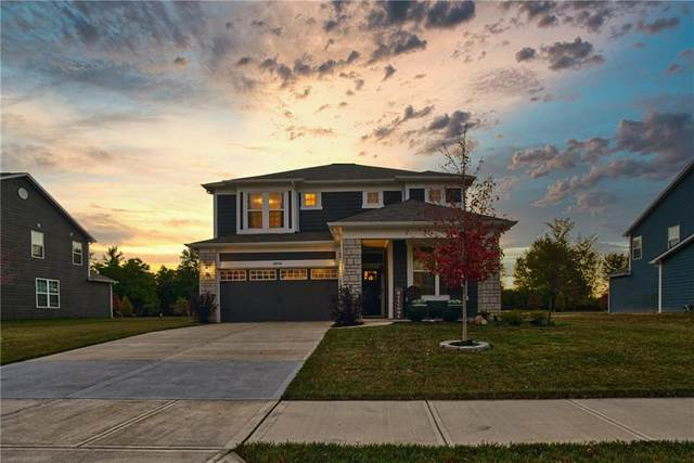 18948 Goldwater Road, Westfield, IN 46062 (MLS #21743396) :: Mike Price Realty Team - RE/MAX Centerstone
