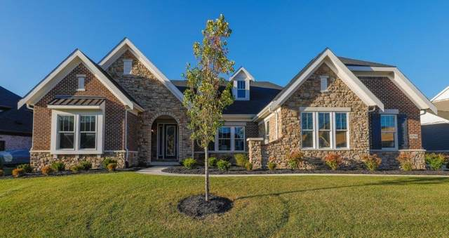 14766 Harvest Glen Boulevard S, Fishers, IN 46037 (MLS #21743423) :: Richwine Elite Group