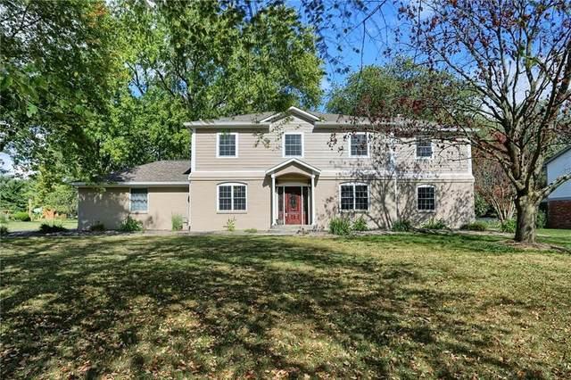 31 Stonybrook Drive, Brownsburg, IN 46112 (MLS #21743514) :: Heard Real Estate Team | eXp Realty, LLC