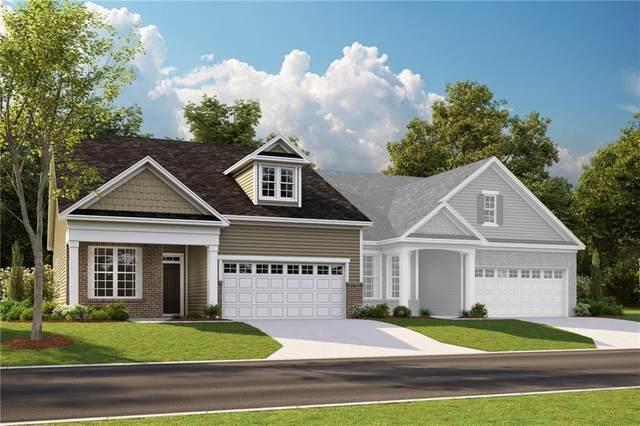 17117 Cole Evans Drive, Noblesville, IN 46060 (MLS #21743551) :: Richwine Elite Group