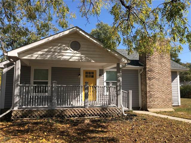 3253 Foltz Street, Indianapolis, IN 46221 (MLS #21743608) :: Mike Price Realty Team - RE/MAX Centerstone