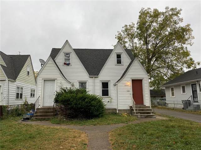 Indianapolis, IN 46205 :: Mike Price Realty Team - RE/MAX Centerstone