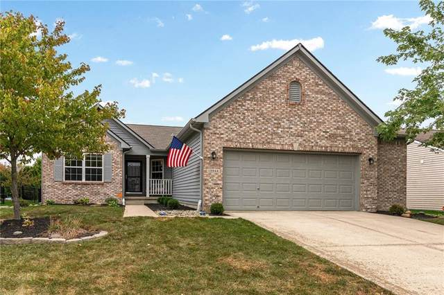 18944 Course View Road, Noblesville, IN 46060 (MLS #21743645) :: Mike Price Realty Team - RE/MAX Centerstone