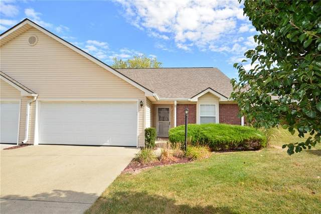 3820 Gray Pond Court, Indianapolis, IN 46237 (MLS #21743694) :: Mike Price Realty Team - RE/MAX Centerstone