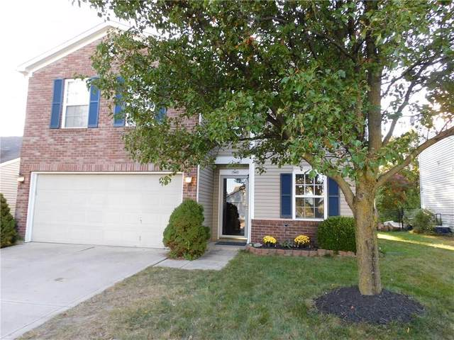 1940 Southernwood Lane, Indianapolis, IN 46231 (MLS #21743701) :: Heard Real Estate Team | eXp Realty, LLC