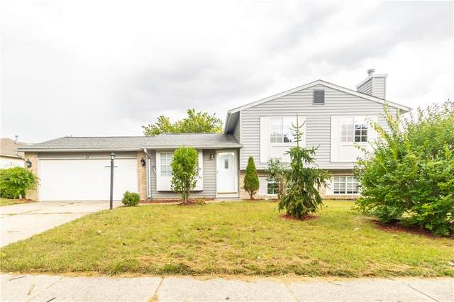 3927 Jason Avenue, Franklin, IN 46131 (MLS #21743764) :: AR/haus Group Realty