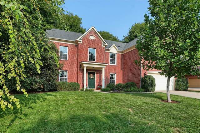 21241 Carlton Court, Noblesville, IN 46062 (MLS #21743814) :: AR/haus Group Realty