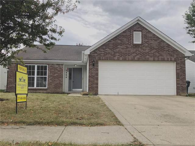2464 Longleaf Drive, Greenwood, IN 46143 (MLS #21743906) :: Heard Real Estate Team | eXp Realty, LLC