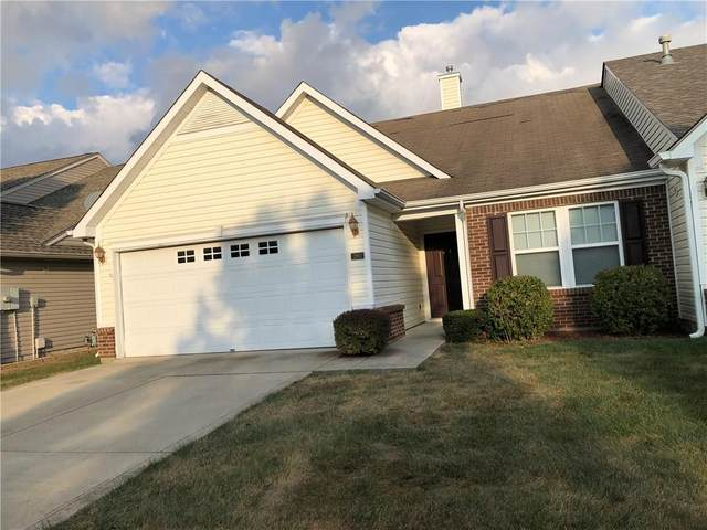 2863 Cadogan Drive, Greenwood, IN 46143 (MLS #21743991) :: Heard Real Estate Team | eXp Realty, LLC