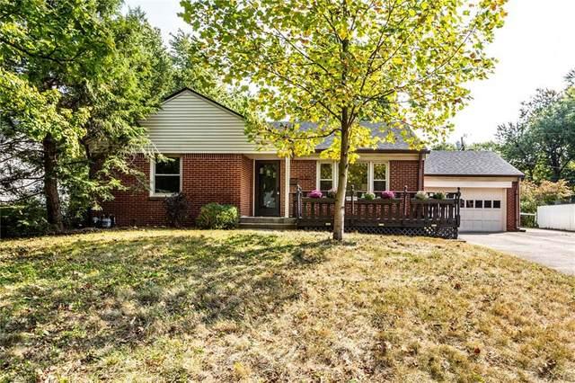 6301 Burlington Avenue, Indianapolis, IN 46220 (MLS #21743997) :: Heard Real Estate Team | eXp Realty, LLC