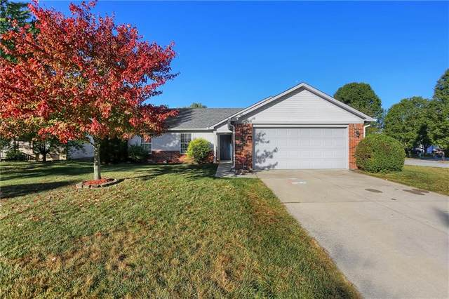 5842 Trophy Oaks Court, Indianapolis, IN 46237 (MLS #21744034) :: Heard Real Estate Team   eXp Realty, LLC