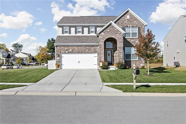 4264 Trillium Way, Whitestown, IN 46075 (MLS #21744106) :: AR/haus Group Realty