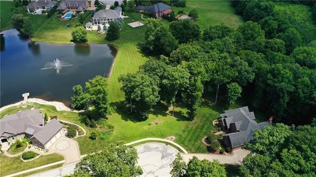 4767 Krestridge Court W, Bargersville, IN 46106 (MLS #21744115) :: Heard Real Estate Team | eXp Realty, LLC