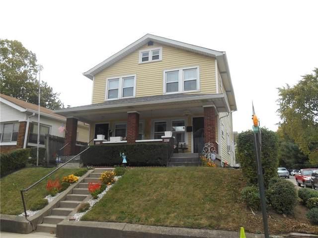 901 E Iowa Street, Indianapolis, IN 46203 (MLS #21744136) :: Heard Real Estate Team | eXp Realty, LLC