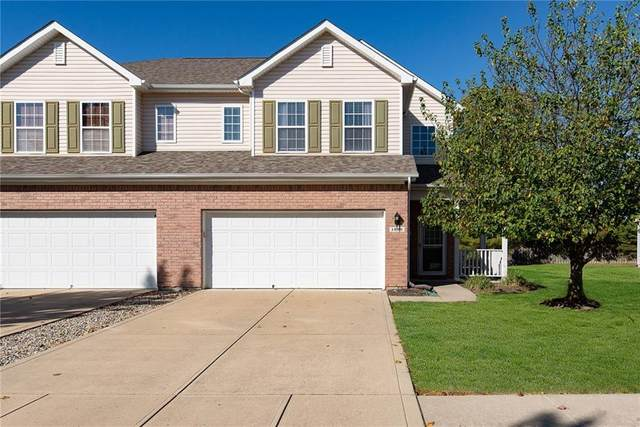 1880 Silverberry Drive, Indianapolis, IN 46234 (MLS #21744147) :: Ferris Property Group