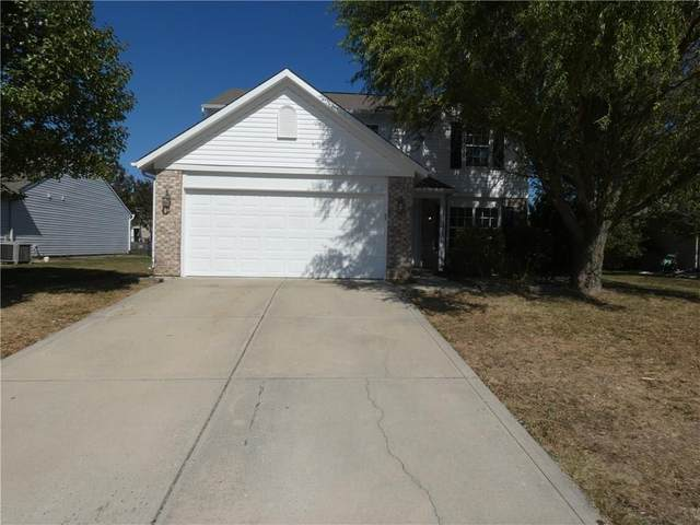 6380 E Ablington Court, Camby, IN 46113 (MLS #21744153) :: AR/haus Group Realty