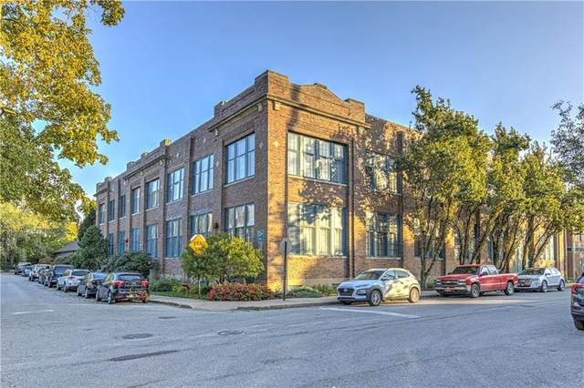 735 Lexington Avenue #1, Indianapolis, IN 46203 (MLS #21744160) :: Anthony Robinson & AMR Real Estate Group LLC