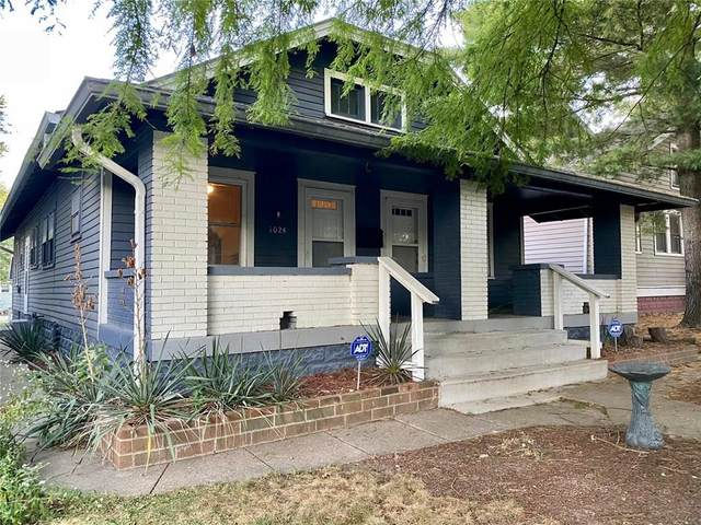 1024 E Bradbury Avenue, Indianapolis, IN 46203 (MLS #21744245) :: Heard Real Estate Team | eXp Realty, LLC