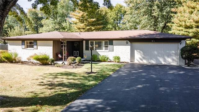 8622 N Ricks Drive W, Mccordsville, IN 46055 (MLS #21744255) :: Mike Price Realty Team - RE/MAX Centerstone
