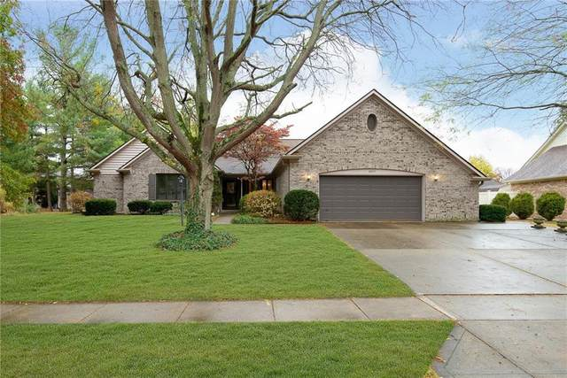 6857 Juliet Drive, Avon, IN 46123 (MLS #21744323) :: Mike Price Realty Team - RE/MAX Centerstone