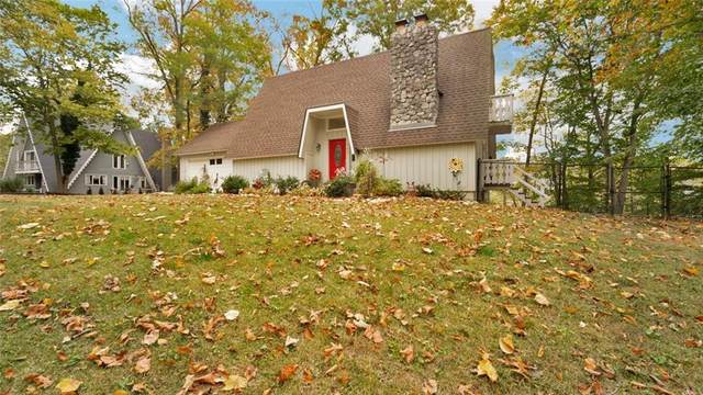 1983 S Oak Knoll Court, Martinsville, IN 46151 (MLS #21744372) :: RE/MAX Legacy