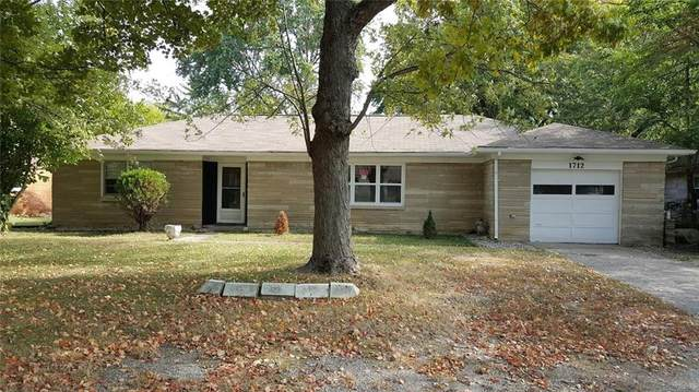 1712 Costello Drive, Anderson, IN 46011 (MLS #21744392) :: AR/haus Group Realty