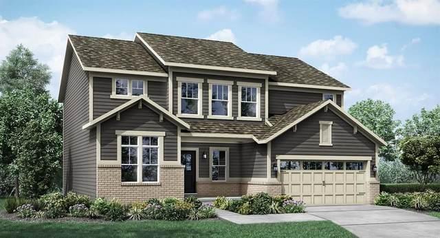 1433 Sanderling Drive, Greenwood, IN 46143 (MLS #21744411) :: Richwine Elite Group