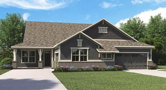 4906 Eldon Drive, Noblesville, IN 46062 (MLS #21744415) :: Richwine Elite Group