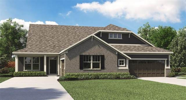 4997 E Amesbury Place, Noblesville, IN 46062 (MLS #21744426) :: Richwine Elite Group