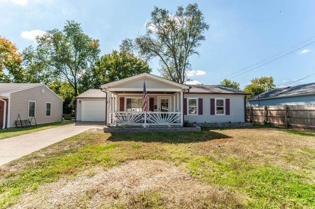 11 Sunbury Drive, Mooresville, IN 46158 (MLS #21744459) :: Mike Price Realty Team - RE/MAX Centerstone