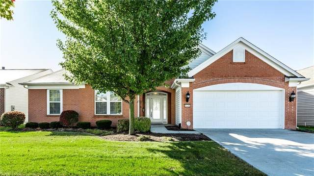 16251 Oakford Trail, Fishers, IN 46037 (MLS #21744478) :: AR/haus Group Realty
