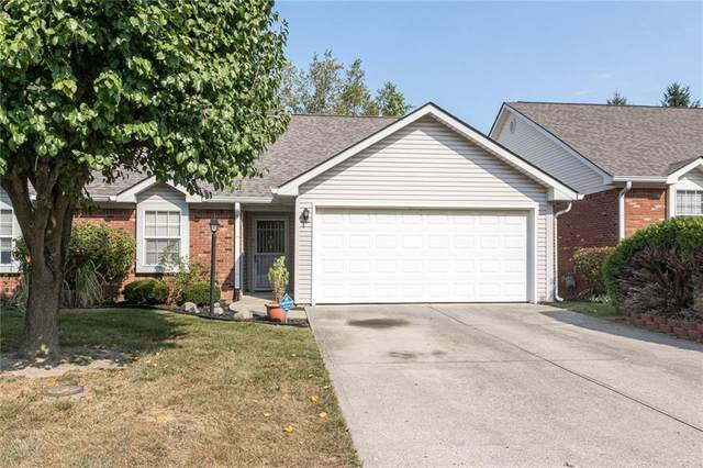 3844 Gray Pond Court, Indianapolis, IN 46237 (MLS #21744511) :: Mike Price Realty Team - RE/MAX Centerstone