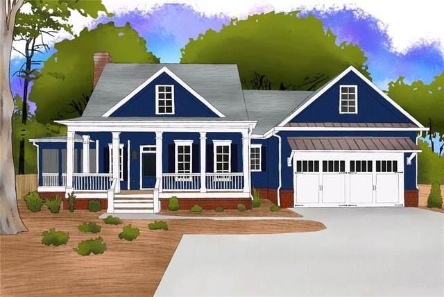 17153 Sanders Farm Circle, Westfield, IN 46074 (MLS #21744565) :: Heard Real Estate Team | eXp Realty, LLC