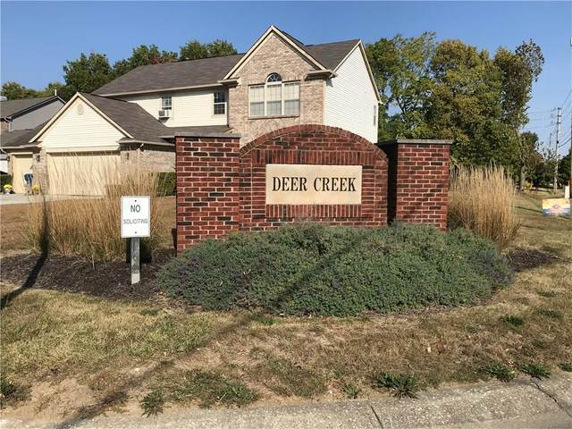 5252 Thrasher Drive, Indianapolis, IN 46254 (MLS #21744582) :: Richwine Elite Group