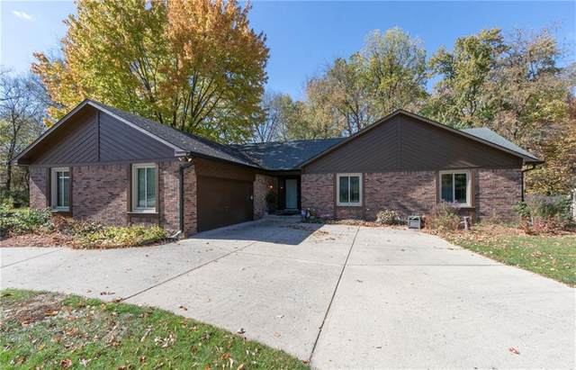 222 Yorkshire Circle, Noblesville, IN 46060 (MLS #21744593) :: Heard Real Estate Team | eXp Realty, LLC