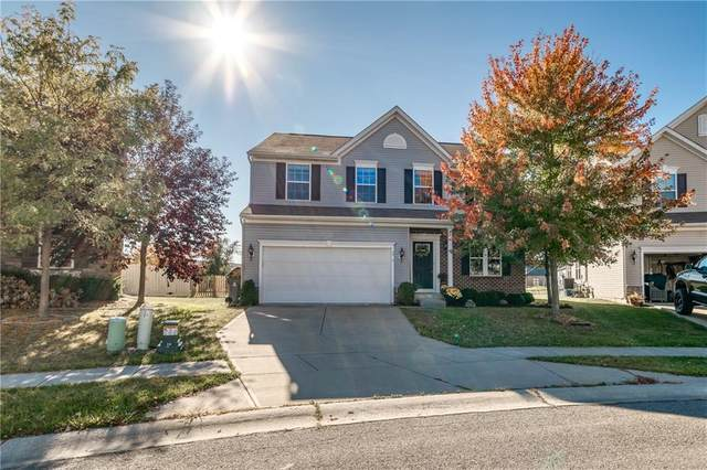 15143 Harmon Place, Noblesville, IN 46060 (MLS #21744609) :: Richwine Elite Group